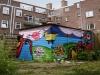 Ghetto garden house, 2005