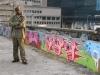 Perron Mozaique, Rotterdam 2007