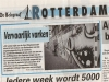 De Telegraaf 21 October 2008.