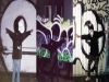 This got to be my all time favourite graff pose, yeah!