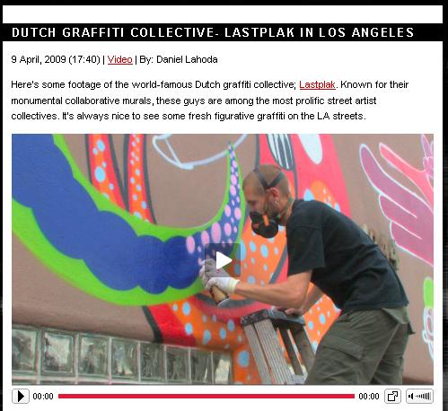 laastplak on jetsetgraffiti