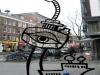 Grrt's euromast on window